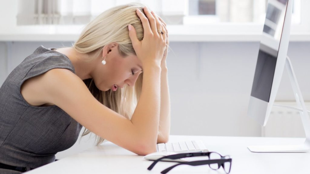 Stress Related Pain