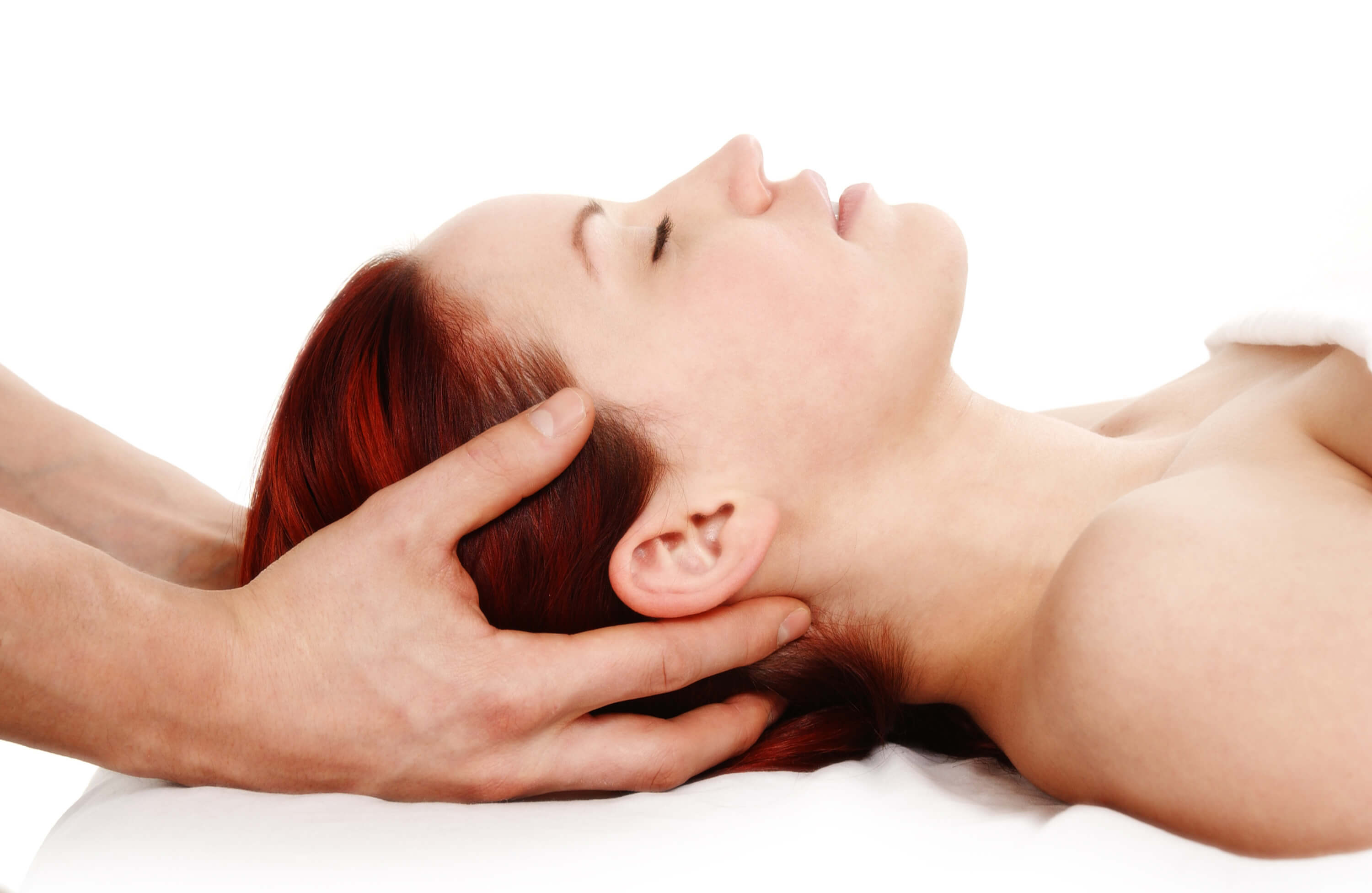 Cranial Osteopathy