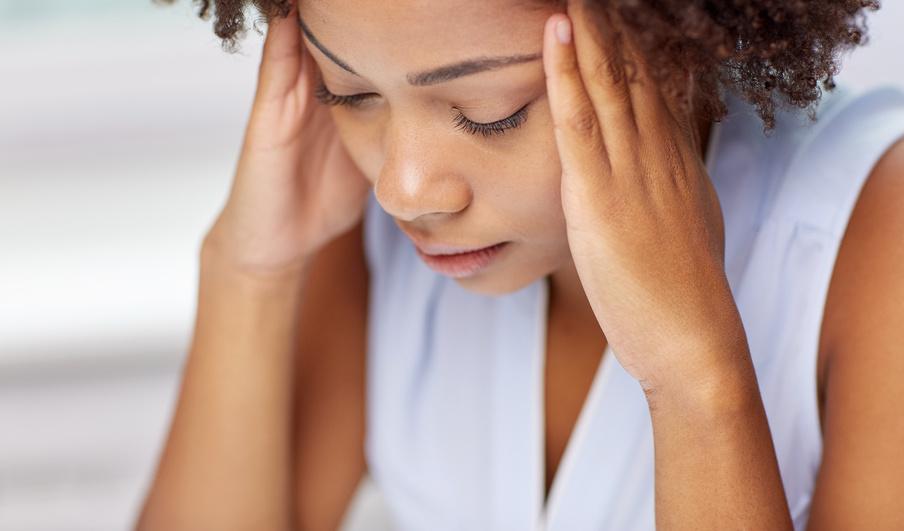 Heachaches & Migraines